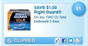 Total Defense 5 Bars  Coupon