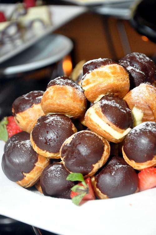 saujana15 dessert