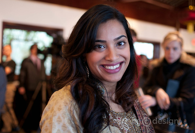 Sukhi Ghuman, Media Relations Manager, VIBC
