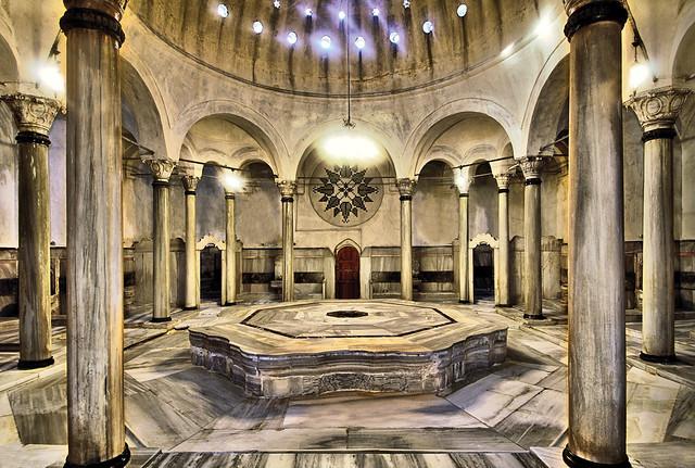 445_cagaloglu hamami_istanbulun 100 hamami_ibb kultur a.s. yayinlari