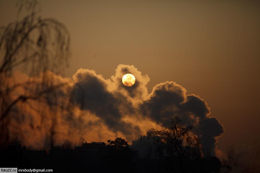 01 sunrise