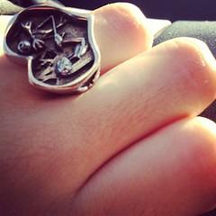 my ring <3