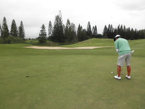 Hawaii Prince Golf Club 117