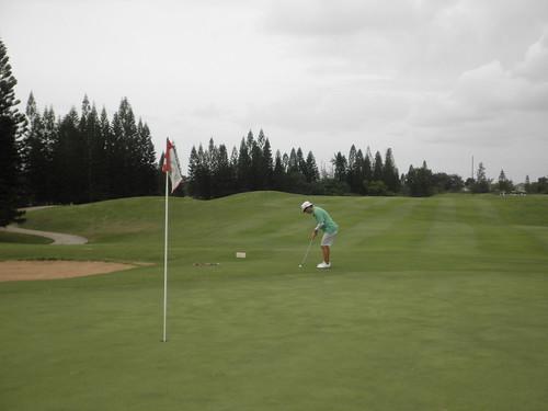 Hawaii Prince Golf Club 140