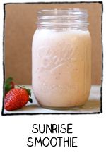sunrisesmoothie