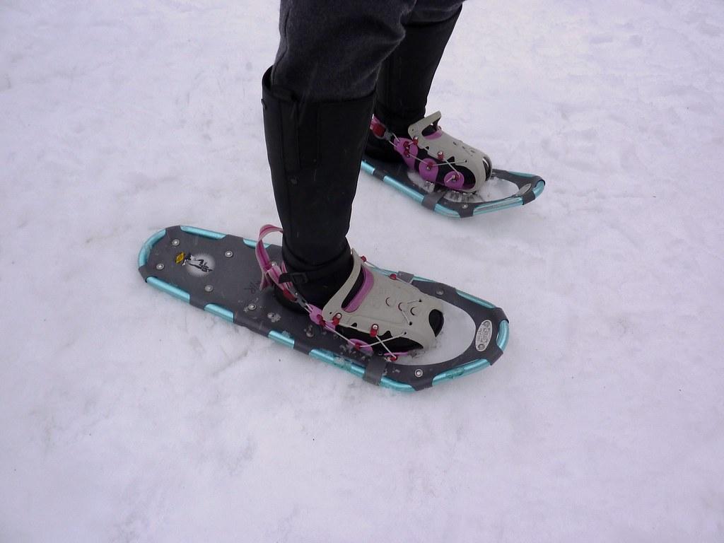 L5 Snowshoe