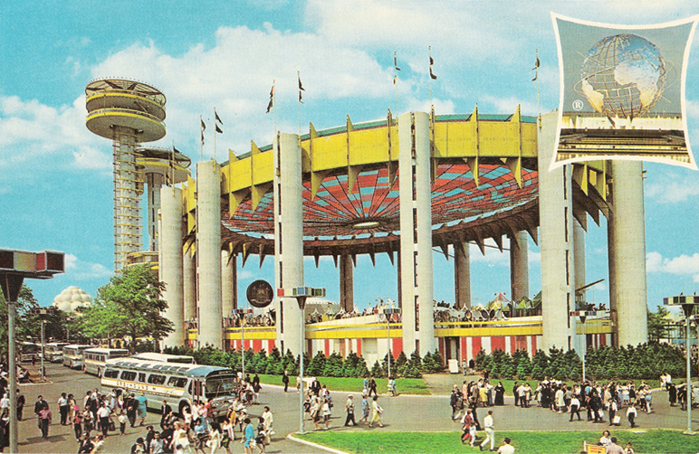 New_York_Worlds_Fair_1964_Bell_Telephone_Pavilion