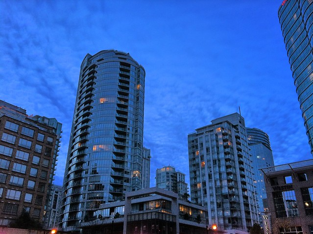 Condo Towers
