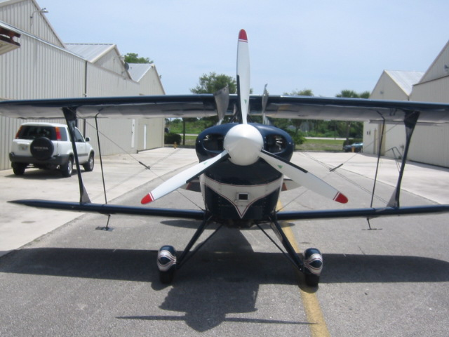 Pitts S-2B