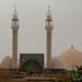 Iranian Mosque