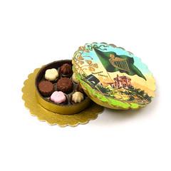 St Patrick's Day Chocolates
