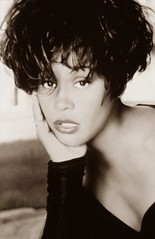 Whitney Houston, Legend, RIP