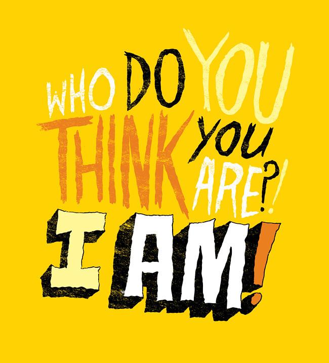 I Am! - Chris Piascik