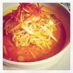 laksa at madame k vegetarian