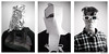 Retratos. Modelos: Marta Moliner,