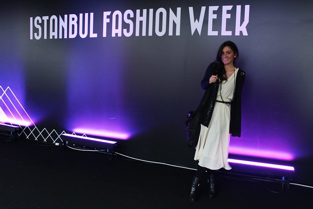 ifw, istanbul fashion week, off ne giysem ifw, marc by marc jacobs elbise, michael kors, all saints