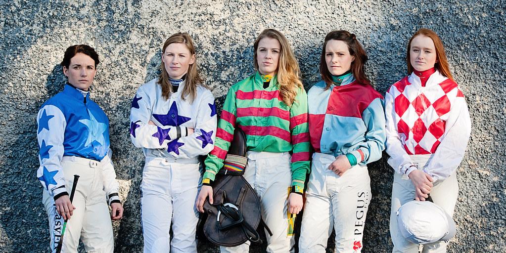 Image result for irish lady jockeys