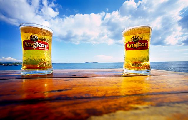 Angkor Beach