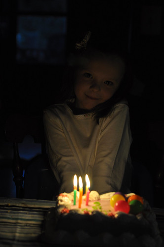 Izzy's 6th Birthday | 02/06/12