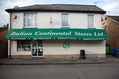 Italian Continental Stores