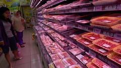 肉品安全把關,消費者都在看
