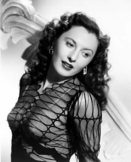 "Barbara Stanwyck, 1940's (star of ''The Lady Eve'', ''Ball Of Fire'', ""Lady of Burlesque""... etc)"