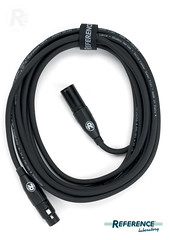 Reference® RMC-S01 - Microphone cable for Recording Studio applications