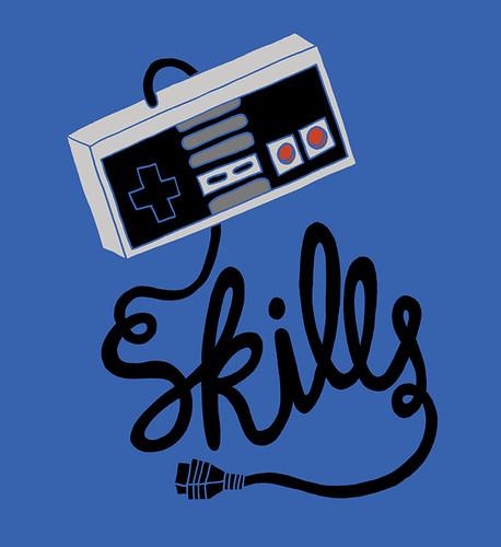 Retro Skills