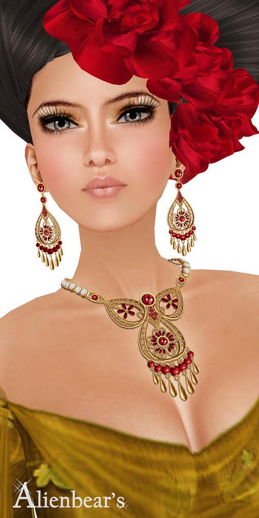 Esmeralda model 1