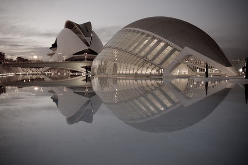 Arquitectura (VI)