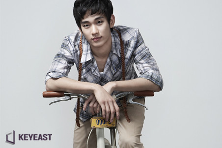 Kim Soo Hyun KeyEast Official Photo Collection 20100323_ksh_9