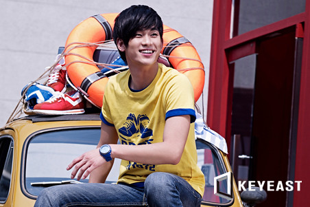 Kim Soo Hyun KeyEast Official Photo Collection 20110518_ksh_09