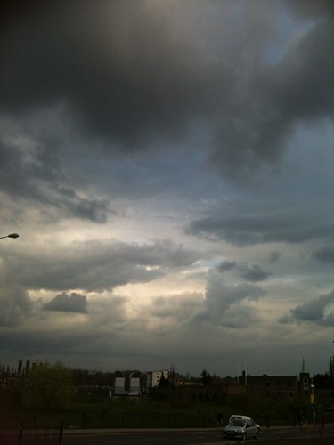 Dark Clouds 1