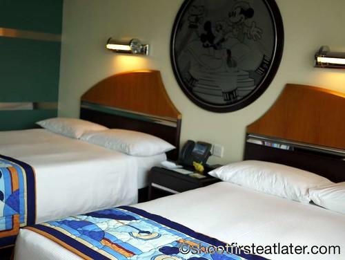 Disney's Hollywood Hotel-6