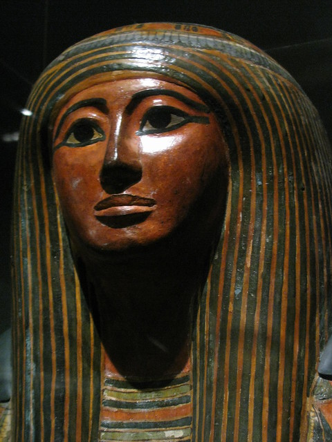 hekanakhte an egyptian priest The high priest of amun or first prophet of amun (hem netjer en tepy) was the highest-ranking priest in the priesthood of the ancient egyptian god amun the first high priests of amun appear in the new kingdom, at the beginning of the eighteenth dynasty.