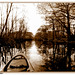Cool Waterways by Nicolas Valentin