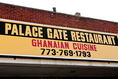 Palace Gate Restaurant