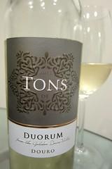 Tons de Duorum Branco 2011