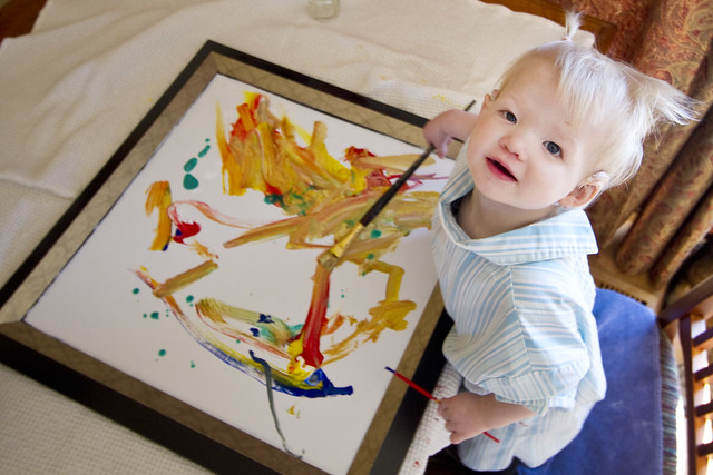 Toddler Art