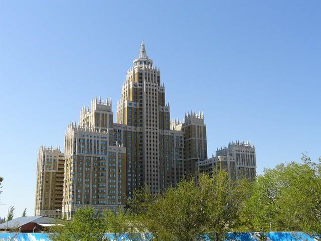 Astana Triumph