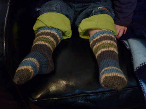 Thomas' Welly Socks