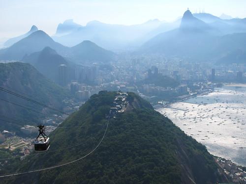 Río de Janeiro by Miradas Compartidas