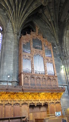 ancient history, cathedral, organ pipe, musical instrument, place of worship, church, organ, pipe organ,