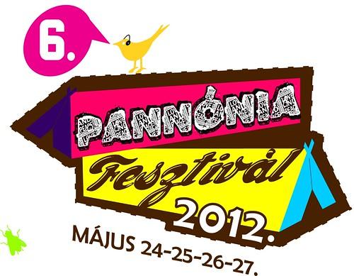 Pannónia Fesztivál 2012
