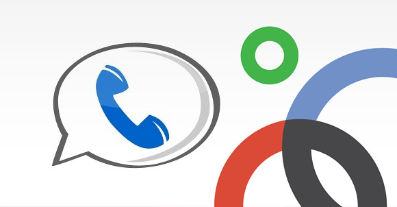 Google+ Circles added to Google Voice