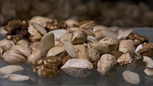 75. Nuts