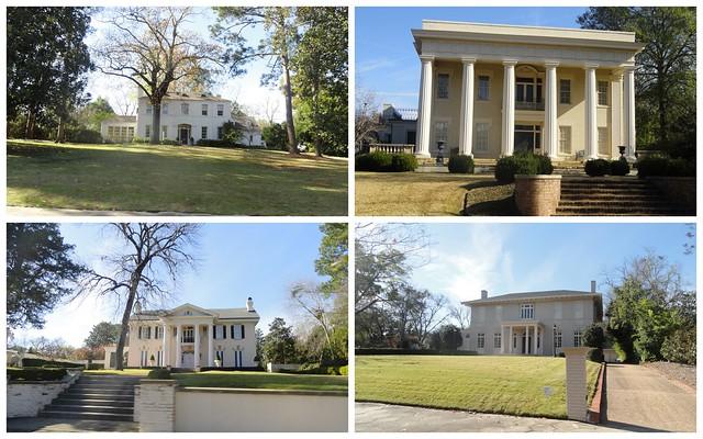 Garden District, Montgomery AL