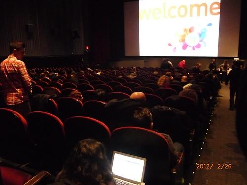 Agile UX NYC 2012 - 16