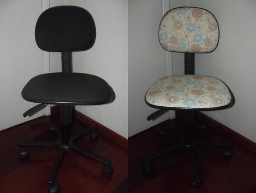 Antes e depois by Fiapinho Ateliê