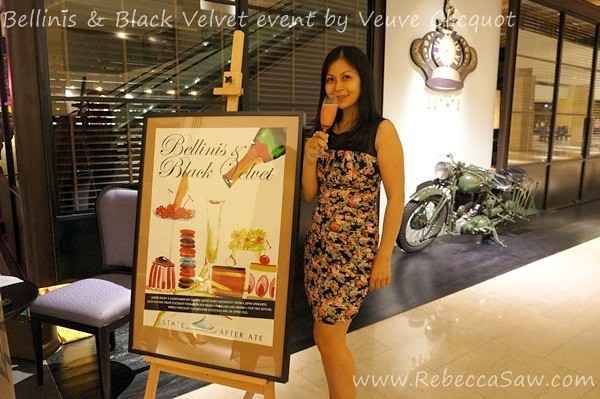 Bellinis & Black Velvet event by Veuve Clicquot-002